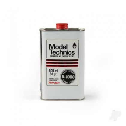 Model Technics D-1000 Diesel Easy Start 500ml D-1000