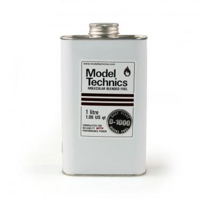 Model Technics D-1000 Diesel Easy Start 2.27l 5515290