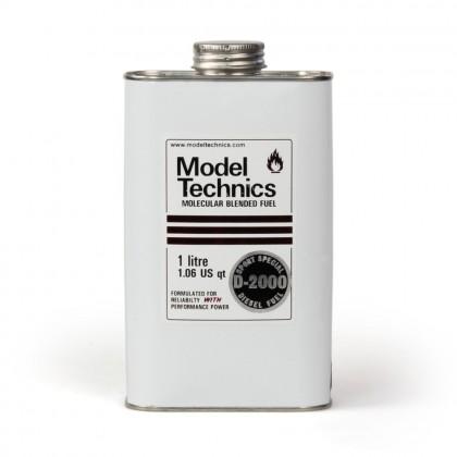 Model Technics D-2000 Diesel Sport 1/2l 5515302