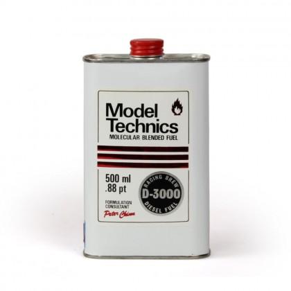Model Technics D-3000 Diesel Racing 1/2l 5515316