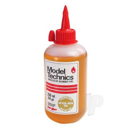 Model Technics After Run Oil 250ml