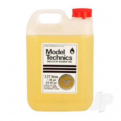 Model Technics Castorlube 2.27l (1/2gal)
