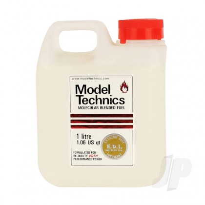 Model Technics EDL Oil 1l