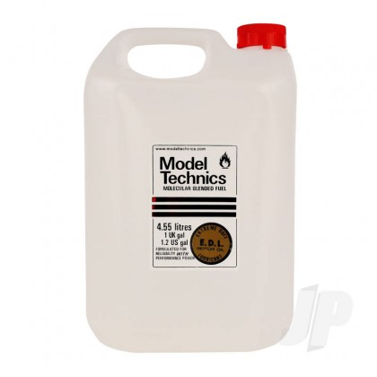 Model Technics EDL Oil 4.55l (1gal)
