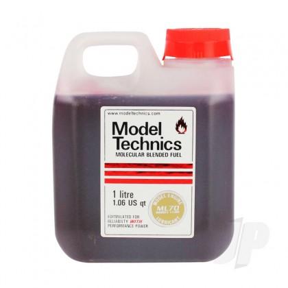 Model Technics ML70 Model Lube 1l
