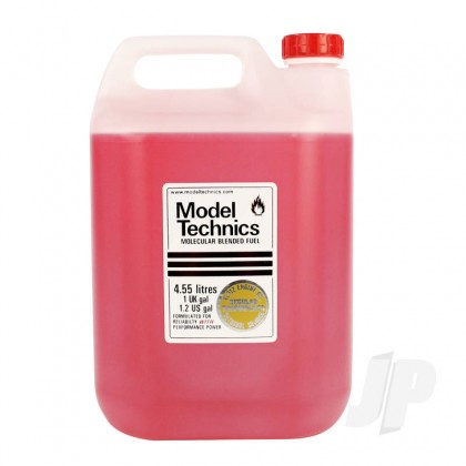 Model Technics Klotz Regular Techniplate 4.55l (1gal)