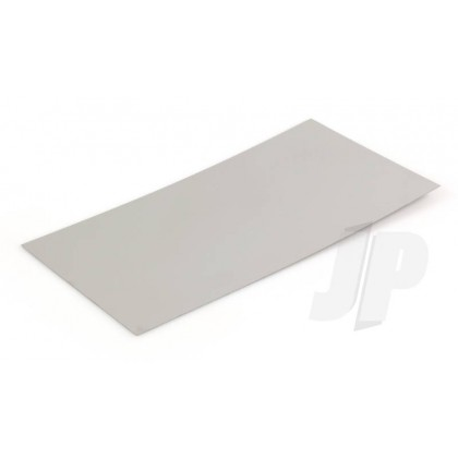 K&S (.457Mm) .018x6x12 Stainless Steel Sheet 87183