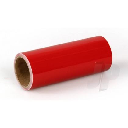 Oratrim Roll Ferrari Red (23) 9.5cm x 2m
