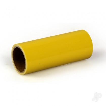 Oratrim Roll Cadmium Yellow (33) 9.5cmx2m