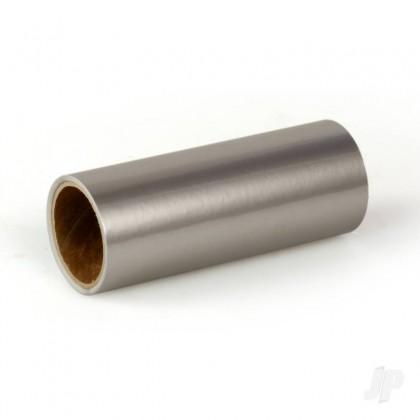 Oratrim Roll Silver (91) 9.5cmx2m