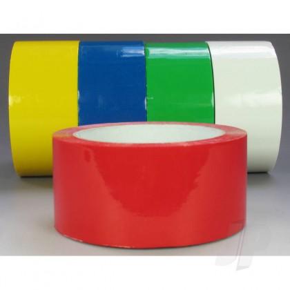 JP Bullet Red Trim Tape (50mm) 5523623 (Default)