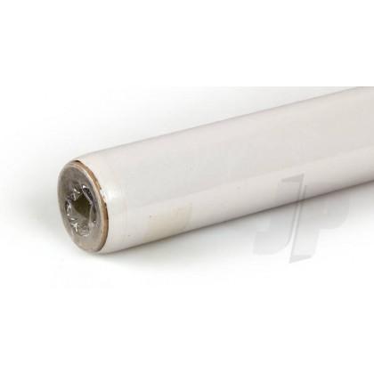 Oracover 2m White (10) 21-010-002