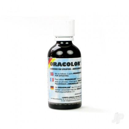 Oracolor Paint Hardener (Spray) (100-997) 50ml