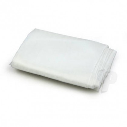 Glass Cloth Lightweight 1 x .95m (25g Square m) 5524838