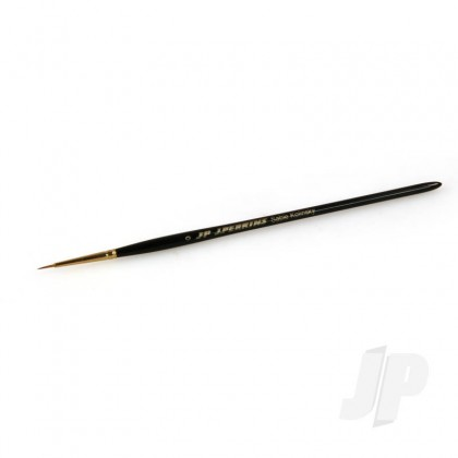 JP Kolinsky Sable Brush 0 5531300
