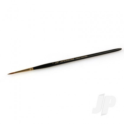 JP Kolinsky Sable Brush 2 5531302