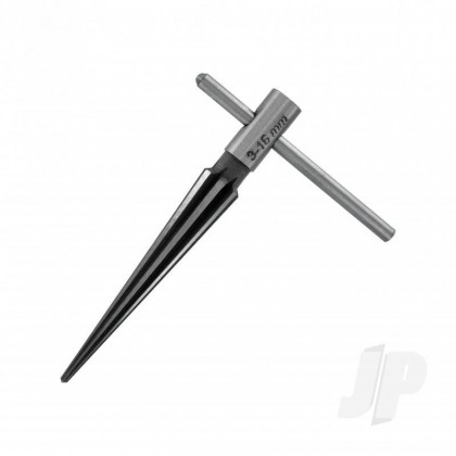 Modelcraft Tapered Reamer 3-16mm (PDR0074) 5532820