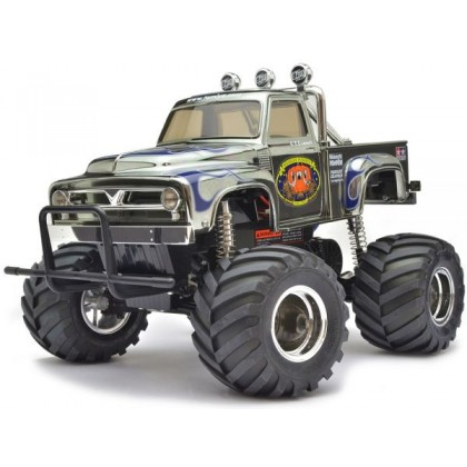 Tamiya Midnight Pumpkin-1/12TH Scale Kit With Metallic Body (58365)