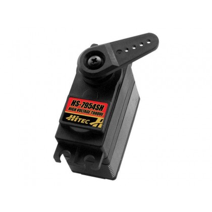 Hitec HS-7954SH G2 Premium High Voltage (HV) Super Torque Servo