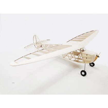 Valueplanes Balsa Cloud Clipper 71 Kit, 1800mm Wingspan