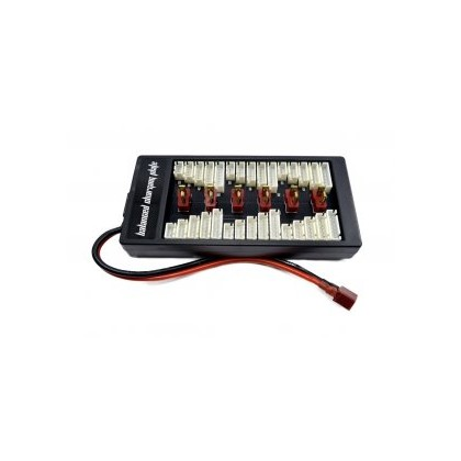 Deans 40A Parallel Charge Board