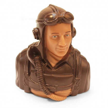 MacGregor 1/5th Scale Pilot Bust ACC0105