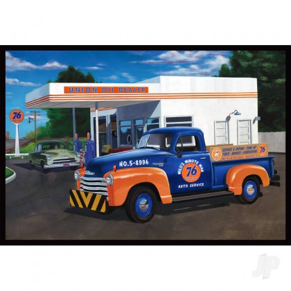 AMT 1950 Chevy Pickup AMT1076