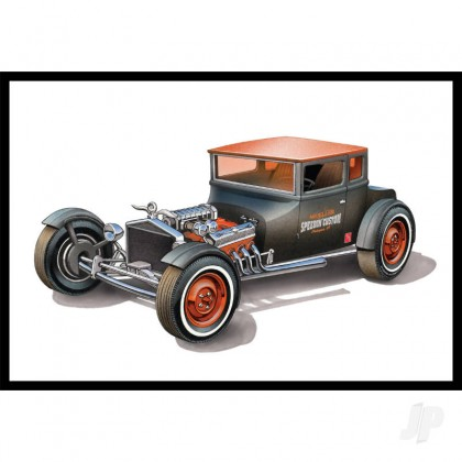 """AMT 1925 Ford T """"Chopped"""" AMT1167"""