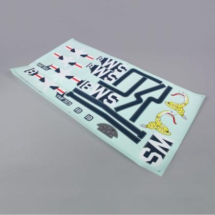 Arrows Hobby Decal Sheet (F4U) ARRAE113