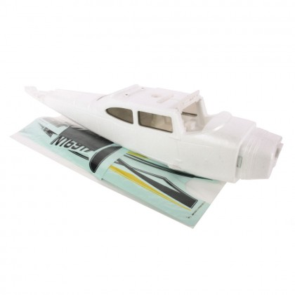 Arrows Hobby Fuselage (Sky Trainer) ARRAF101
