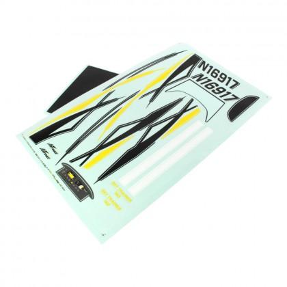 Arrows Hobby Decal Set (Sky Trainer) ARRAF116