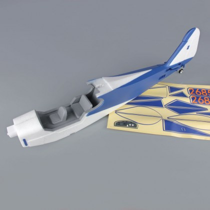 Arrows Hobby Fuselage (Painted) (for J3) ARRAG101