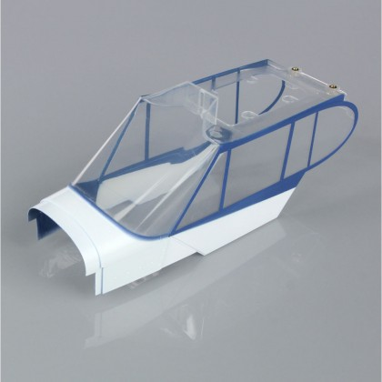Arrows Hobby Plastic Canopy (for J3) ARRAG107