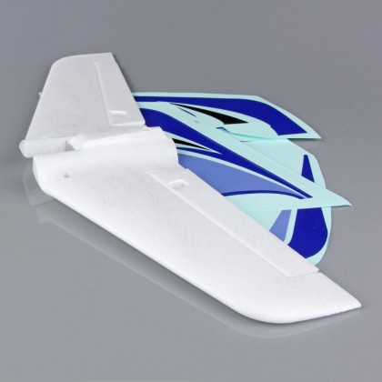 Arrows Hobby Horizontal Stabilizer (with decals) for Marlin ARRAH103