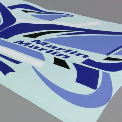 Arrows Hobby Decal Sheet (for Marlin) ARRAH110