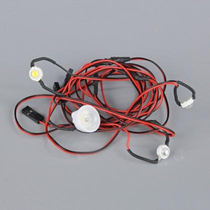 Arrows Hobby LED Set (Bigfoot) ARRAI117