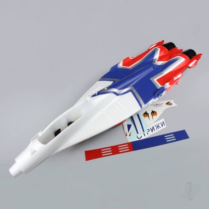 Arrows Hobby Fuselage (Painted) (for Mig-29) ARRAK101