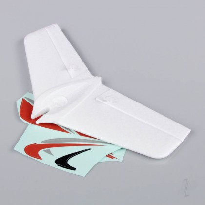 Arrows Hobby Horizontal Stabilizer (with decals) (for Viper) ARRAL104