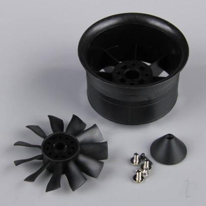 Arrows Hobby 50mm EDF Fan (11 blade) (for Viper, Hawk, T33) ARRFAN50MM11B