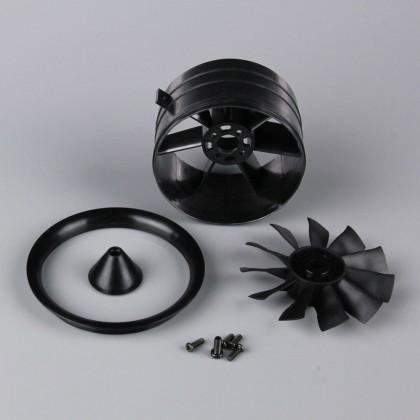 Arrows Hobby 64mm EDF Fan (11 blade) (for Marlin) ARRFAN64MM1B