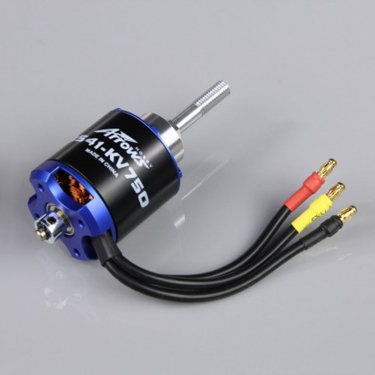 Arrows Hobby Brushless Motor 3541-KV750 (for Husky) ARRKV750