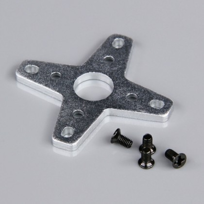 Arrows Hobby Motor Mount (for Husky) ARRMOUNT003