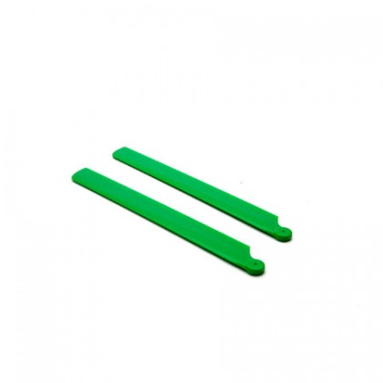 Blade Main rotor blade set (green) Blade 230s BLH1576