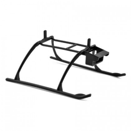 Blade mSRX Landing Skid and Battery Mount BLH3204