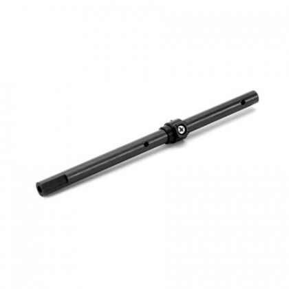 Blade 130X Carbon Fibre Main Shaft with Collar BLH3709