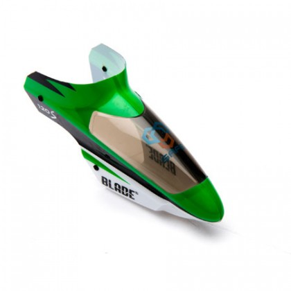Blade Canopy 120 S BLH4107