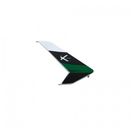 Blade Tail fin 120 S BLH4108