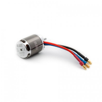 Blade Brushless Out-Runner Motor, 1800Kv: 360 CFX BLH4731