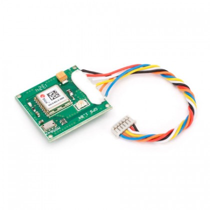 Blade 350 QX GPS Receiver with Altimeter BLH7805