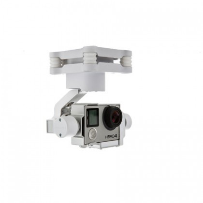 Blade 3-Axis Gimbal for GoPro Hero4 BLH8627